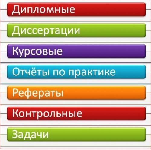 Диплом, курсовая, реферат на заказ Воронеж Алматы