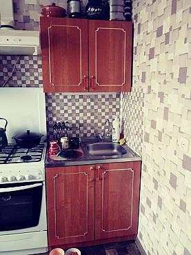 Кухня Кокшетау