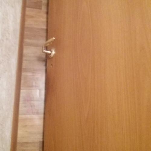Продам дверь межкомн 60 см только полотно без косяков Талдыкорган