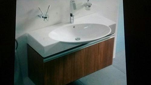Мебель для ванной комнаты. Алматы
