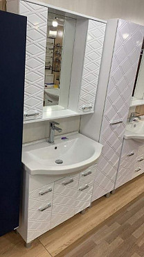 Мебель для ванной комнаты Алматы