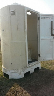 Туалетная кабина Чапаево
