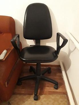 Компьютерный стул Талдыкорган