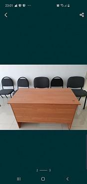 Продам стол офисный Актау