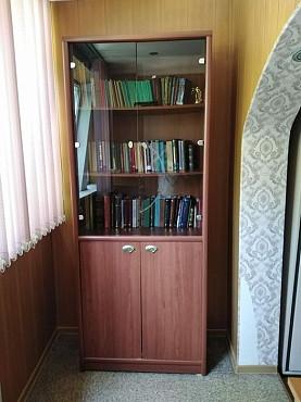 Книжный шкаф Алматы