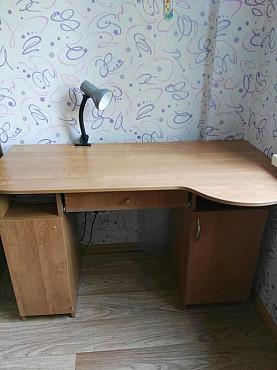 Письменный стол Усть-Каменогорск