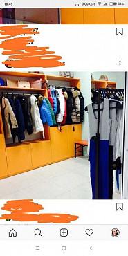 Мебель для бутика Алматы
