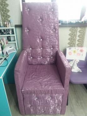 Продам педикюрное кресло 25000тг! Алматы