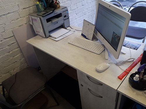 Офисный стол Алматы