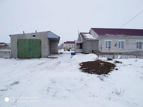 Дом в Мунайшы Переметное