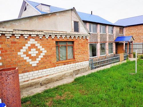 Продам 2х-этажный коттедж- 23 мкрн, Дробышева, кирпич, 12,9млн, гараж Усть-Каменогорск