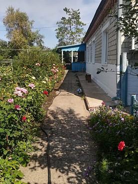 Продам частный дом в п. Перемётное Переметное