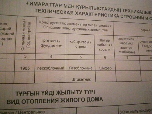 Продам дачный участок сад строитель Павлодар