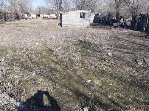 Продаем землю в шенгелди на улитце кожакан баба за 1 милион тенге Капчагай