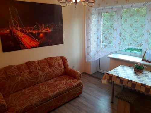 Квартира Талдыкорган