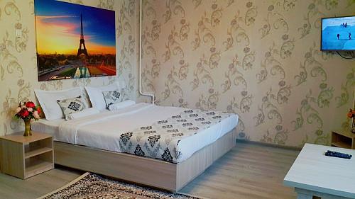 Классная квартира Талдыкорган
