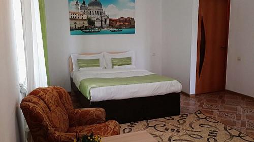 1-ком квартира в городе Талдыкорган