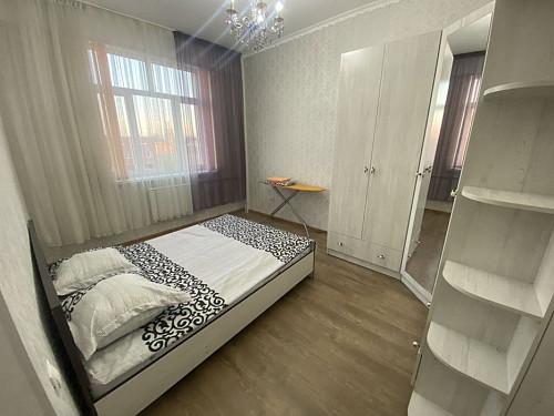 КАРАТАЛ 2x комнатная lux квартира Талдыкорган