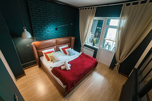 Квартира посуточно возле Мега центра Алматы