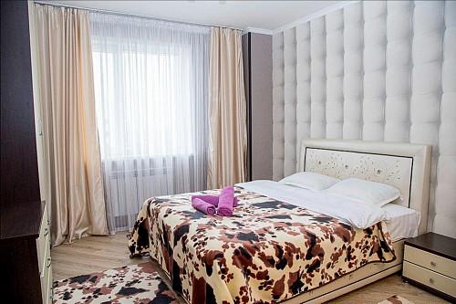 Квартиры посуточно Атырау
