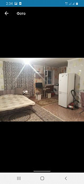 Посуточно и по часам сдаётся 1 комнатная квартира в центре Тараз