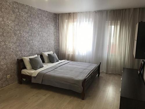 Чистая и уютная квартира на ночь в районе Юбилейного магазина. Караганда