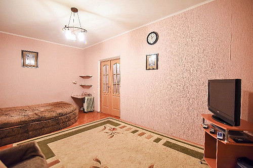 VIP квартира Молдагулова 3 Уральск