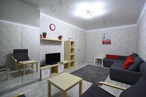 VIP квартира Евразия 49 Уральск