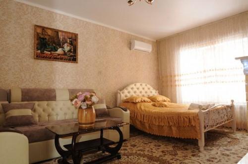 Гостевая квартира на ночь, сутки и по часам Тараз
