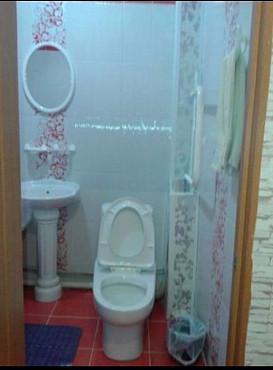 """1 комнатная квартира посуточно по часам возле"""" Брак и семья""""Аристон Тараз"""