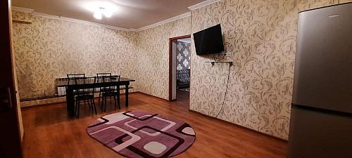 Комнта 1 ком люкс риксос Шымкент