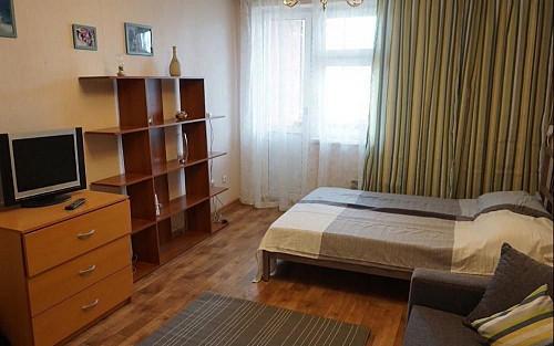 Можайского 3 хорошая квартира на долгий срок Караганда