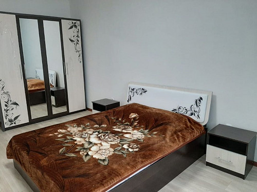 2-комнатная квартира, в районе ЖД Вокзал Уральск