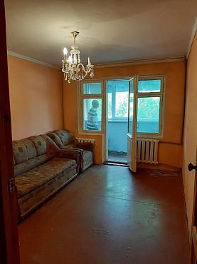 Сдам 1 комнатную квартиру на 1 этаже мкр Восток пустая семья Шымкент