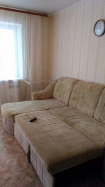 Гоголя 57 хорошая квартира на долгий срок Караганда