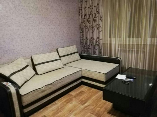 Сдается в аренду 1 комнатная квартира на Шолохова Толстого Алматы