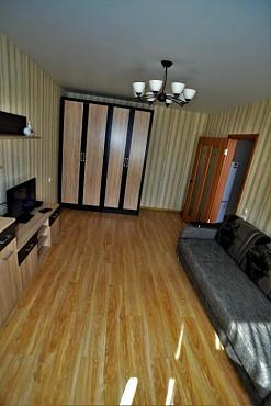 Сдается в аренду 1 комнатная квартира в мкр Айнабулак-4 Алматы