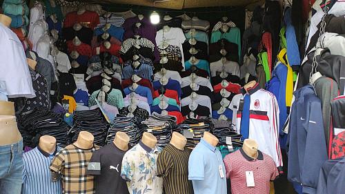 Продам Отдел на рынке Талдыкорган