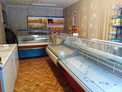 Продается действующий магазин Топар