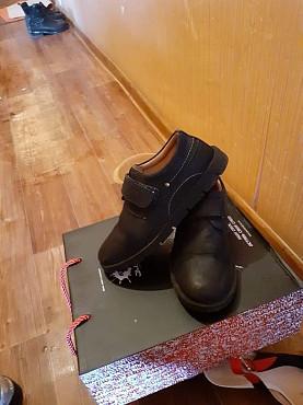 Продаем обувь для мальчиков Темиртау