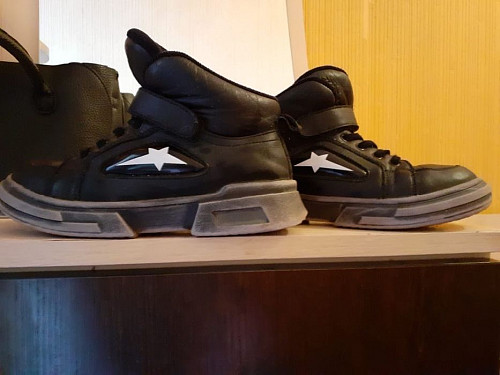 Детская обувь для мальчиков Темиртау
