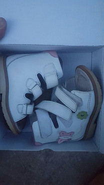 Ортопедическая обувь Талдыкорган