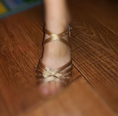 Бальные туфли Темиртау