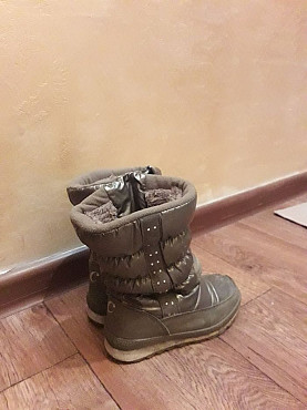 Детская обувь Талдыкорган