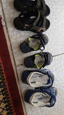 Детский обувь Алматы