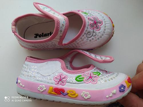 Продам детскую обувь Темиртау