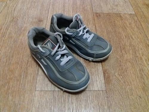 Детская обувь. Детские кроссовки, размер 28 (стопа до 17.3 см) Алматы
