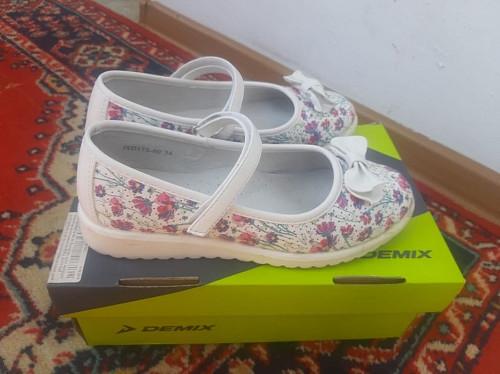Туфли для девочек Теректы