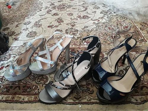 Обувь туфли шлепка Шымкент