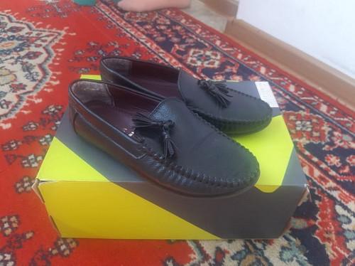 Туфли для мальчика Теректы